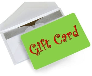 Grow your own Gift Card