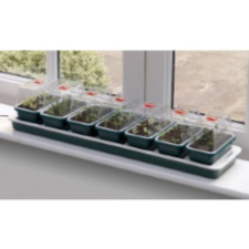 Super Seven Heated Propagator