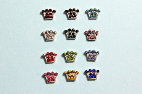 Crown Birthstones