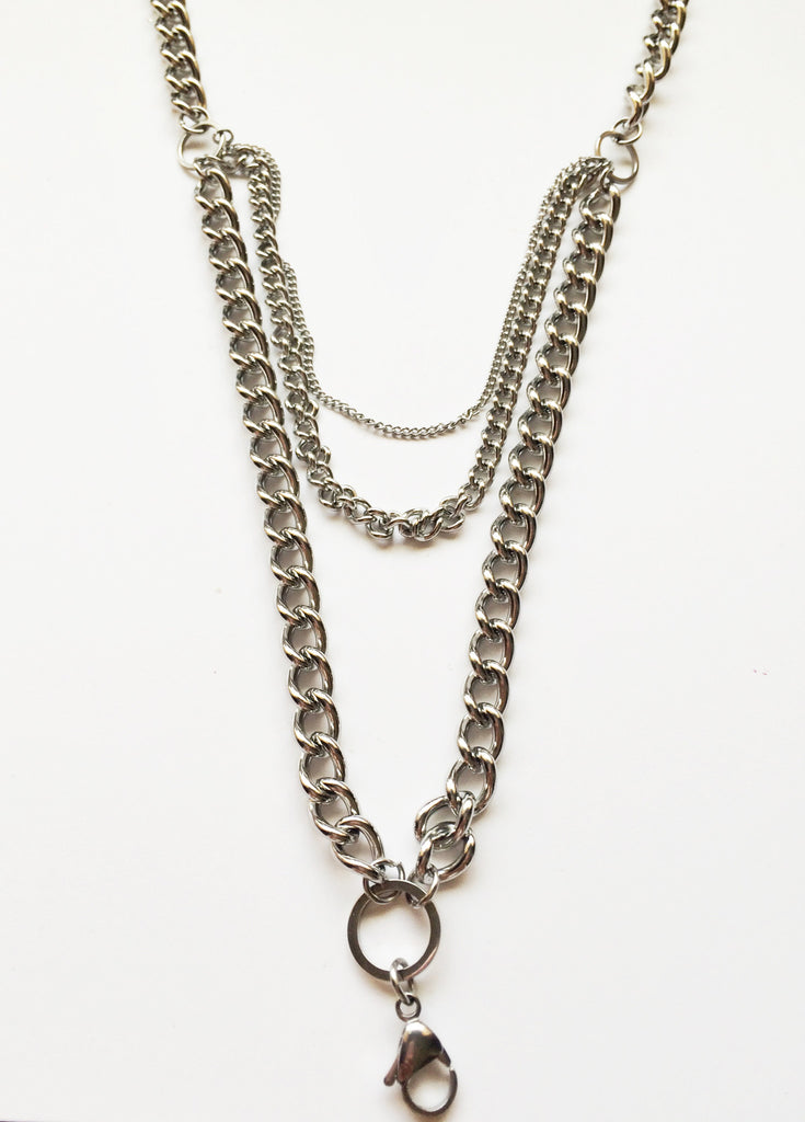 Three Layer Chain