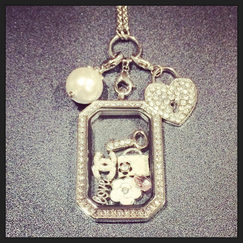 Enchanted Locket