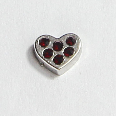 Heart Birthstone