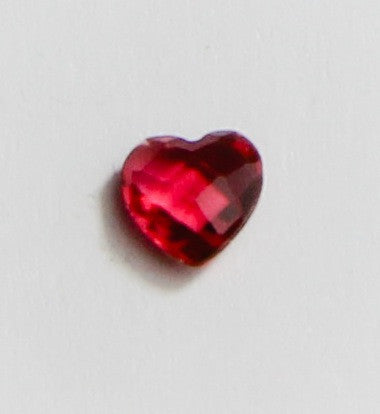 Heart Gemstone Birthstones