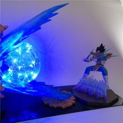 Dragon Ball Z Lamp Action Figure - AnimePowerStore