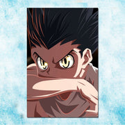 Hunter x Hunter Canvas Wall Art - AnimePowerStore