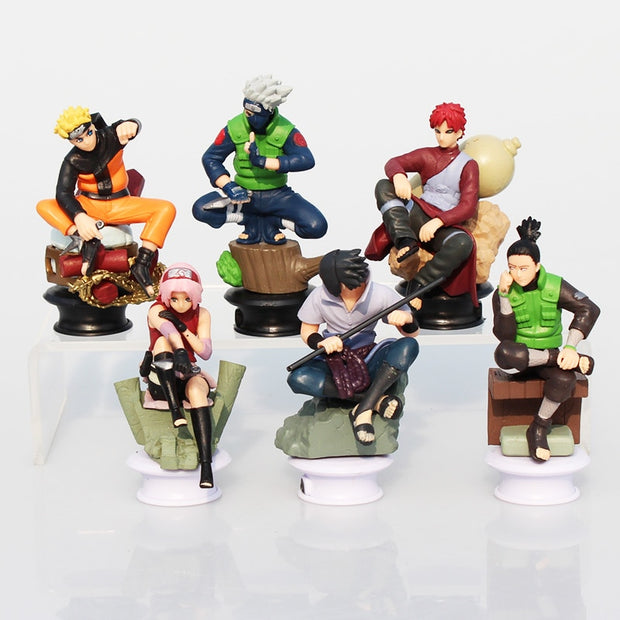 Anime Naruto Toy Action Figure - AnimePowerStore
