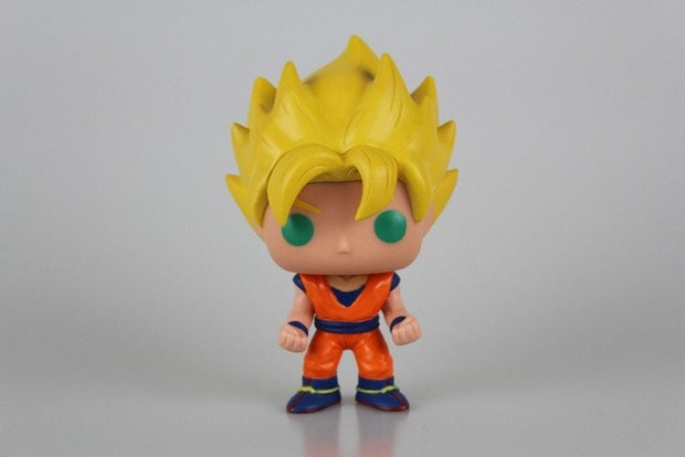 Dragon Ball Toy Action Figure - AnimePowerStore
