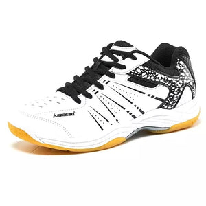 Kawasaki Professional Badminton Shoes 2019 Breathable Anti-Slippery Sport Shoes for Men Women Sneakers K-063