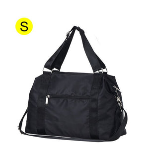 2019 Women Travel Fitness Bag Gym Bags Sports Dry Wet For Training Yoga Sac De Sport Gymtas Woman Men Tas Sporttas Luggage XA78A