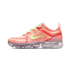 100% Original Nike Air VaporMax 2019 Running Shoes Women Shoes Sports Outdoor Comfortable Sneakers Trend New Color Listing