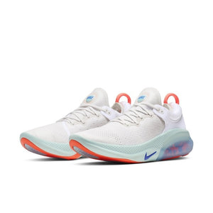 Genuine Authentic Nike Joyride Run FK Women's Running Shoes with Sneakers Breathable and Durable Outdoor New Trend AQ2731-001