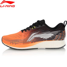 Charger l'image dans la galerie, Li-Ning Men BASIC RACING SHOES Running Shoes Light Weight Marathon LiNing Breathable Sport Shoes Sneakers ARBP037 XYP908