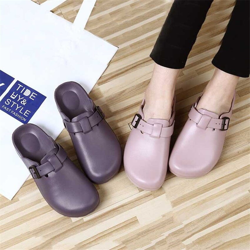 NO-Slip Breathable Surgical Clogs - DavaoShop International Gift Service - Send Gifts to your loved ones in the US, Canada, Australia and UK