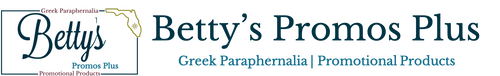 Betty's Promos Plus, LLC
