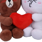 Peluche Ours<br> Amour