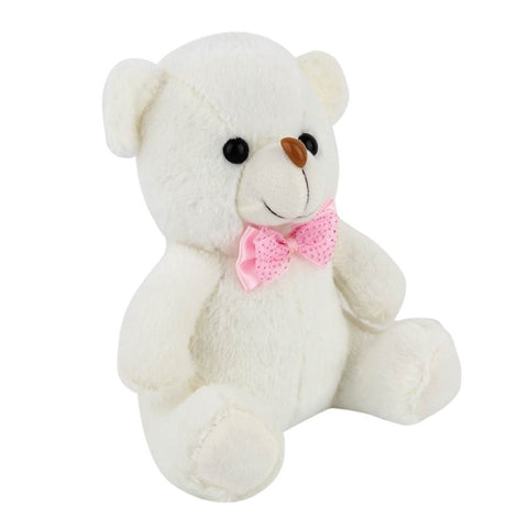 Peluche Ours<br> Blanc Veilleuse