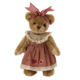 Peluche Ours Ancien