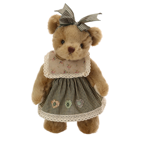 Peluche Ours<br> Ancien