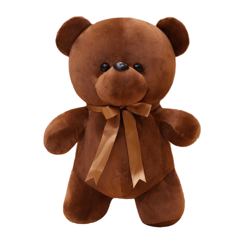 Peluche Ours 38 cm