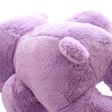 Peluche Ours<br> Violet