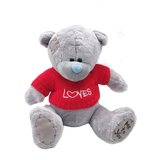 Peluche Ours Naissance