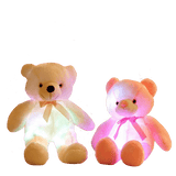 Peluche Ours<br> Veilleuse