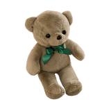Peluche ours<br>34cm - ours