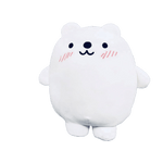 Peluche Ours Polaire - 20 cm