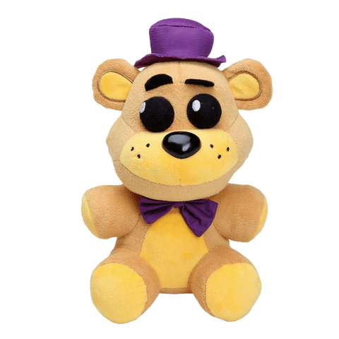 Peluches de Golden freddy