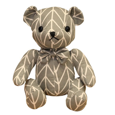 Peluche Ours<br> Feuille