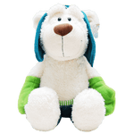 Peluche Ours<br> 25 cm