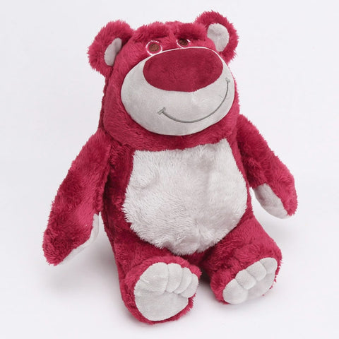 peluche ours toy story 3