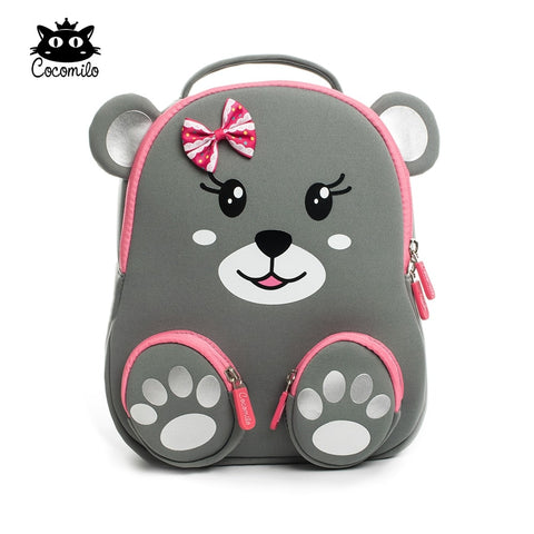 sac a dos petit ours