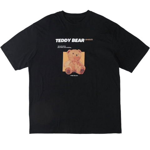 t-shirt ours teddy bear