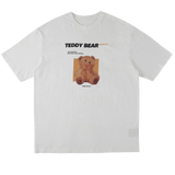 T-Shirt Ours<br> Teddy bear