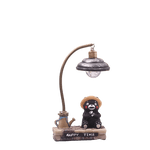 Veilleuse Ours<br> Lampe - Vacance