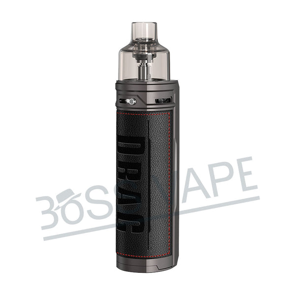 Voopoo - Drag X Pod Mod Kit - Boss Vape
