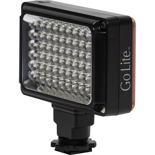 Lowel Go Lite Compact LED Light - The Tiffen Company