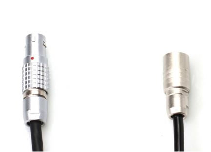 Transvideo Starlite Power Cable