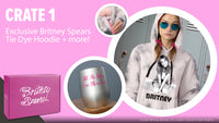 Britney Spears Crate 1