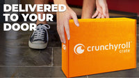 Fun Crunchyroll surprises delivered to your door every month