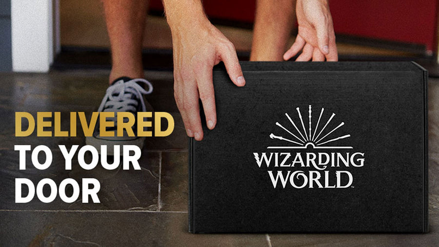 Skip the trip to Diagon Alley. We'll bring the magic to you.