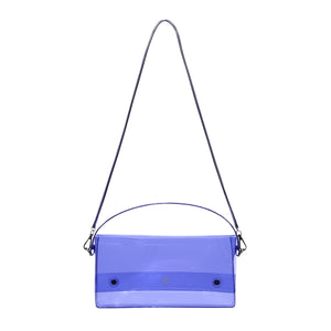 PVC RECTANGLE BAG
