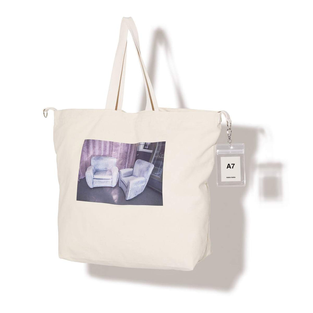 ROOM / L (TOTE BAG)
