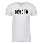 Star Trek XIII: Beyond Logo Adult Short Sleeve T-Shirt