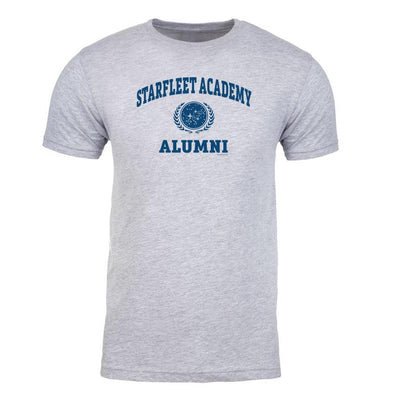 Star Trek: Starfleet Academy Alumni Adult Short Sleeve T-Shirt