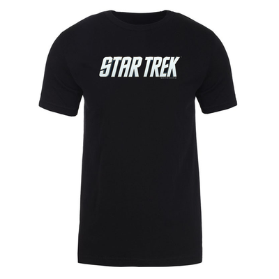 Star Trek XI: 2009 Logo Adult Short Sleeve T-Shirt
