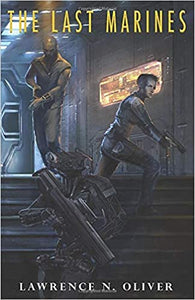 The Last Marines Novel
