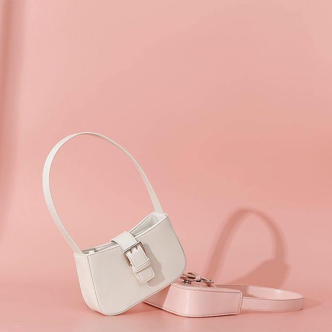 5 Affordable yet Stylish Pastel Bags You Need for Spring 2020