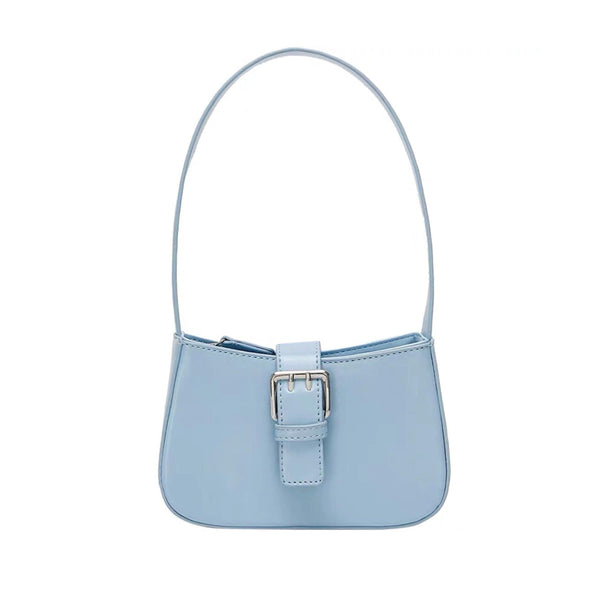 Clara shoulder bag - CURATED by FS